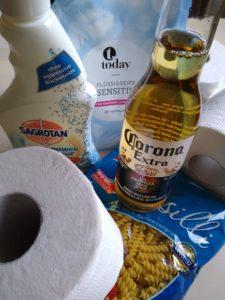 Das Leben in den Zeiten der Corona
